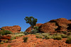 Rim Walk, Watarrka National Park