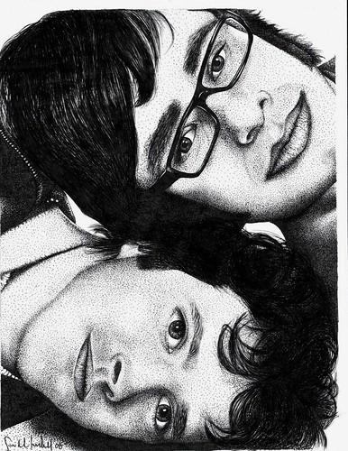 Conchords Drawing
