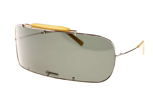 Martin Margiela FW 09.10 Single Lens Sunglasses