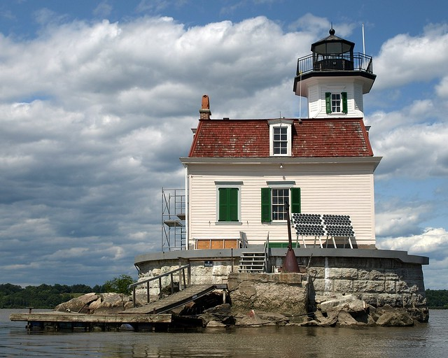 esopus meadows lighthouse hudson river new york flickr photo sharing. Black Bedroom Furniture Sets. Home Design Ideas