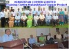 Training Programme Malanjkhand Copper Project