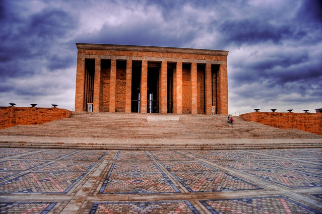 Ataturk Museum, Turkey :: HDR  Flickr - Photo Sharing!