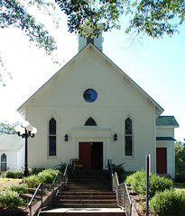 Carrollton Methodist Church