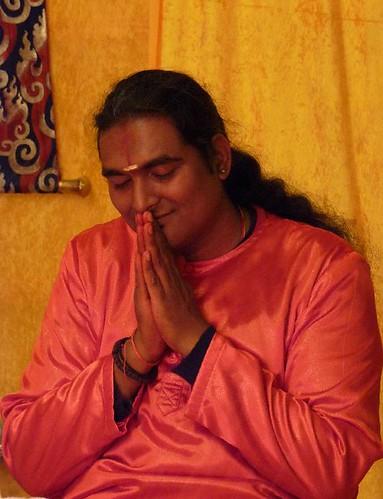 Navaratri 2009 day 9