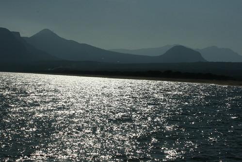sardegna costa tramonto galtellì orientalesarda daarklands yokopakumayoko