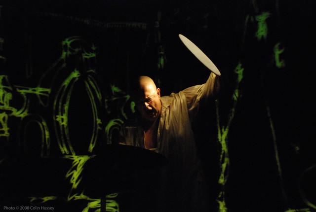 Mordake Performance 2008