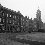 Preston Business Centre The Old Workhouse