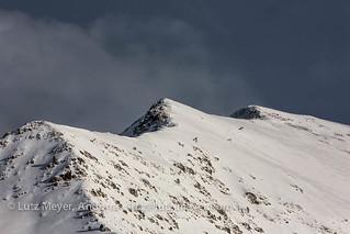 Andorra landscape: La Massana parroquia, Vall nord, Andorra