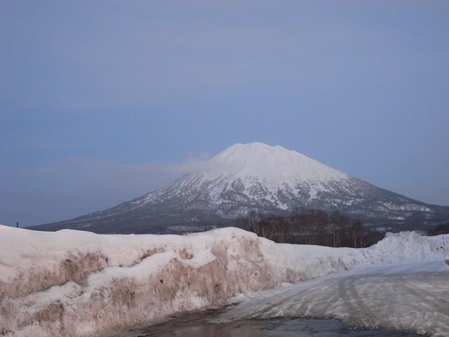 Photo:羊蹄山(蝦夷富士) By:atotto