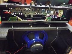 Weber Blue Dog Speaker Best For Genre