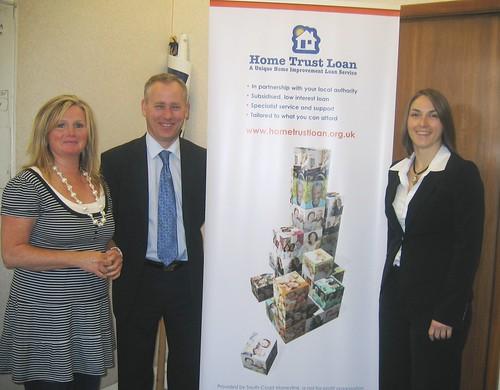 South Coast Moneyline Home Improvement Loan