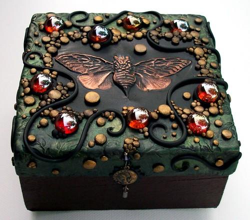 Cicada Box