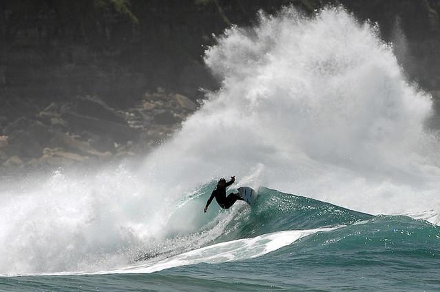 Waves Olas / 1252DSC / PABLO SOLAR en LOS LOCOS