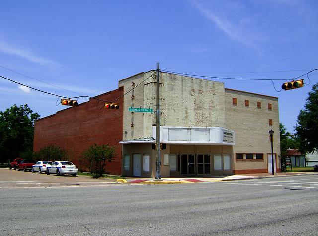 Former port theater 430 w main st la porte texas 0530 for What to do in la porte tx