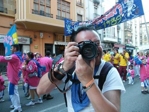 Desfile San Juan del Monte 2009