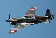 2009.05 LA FERTE ALAIS - Meeting aérien - warbirds WW.II