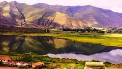 PERU - von Cusco nach Puno