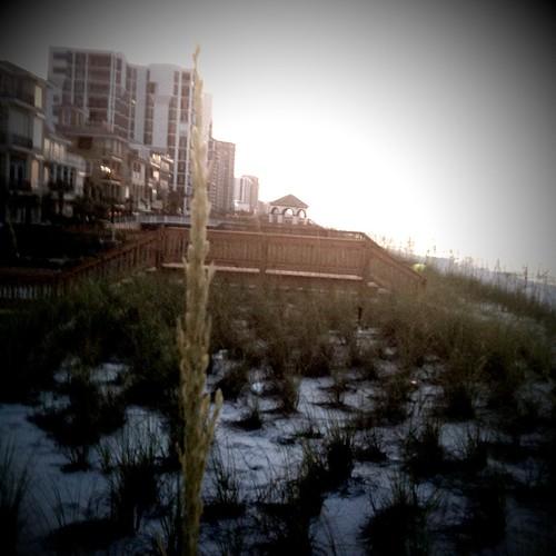 beach sunrise florida destin iphone flickup