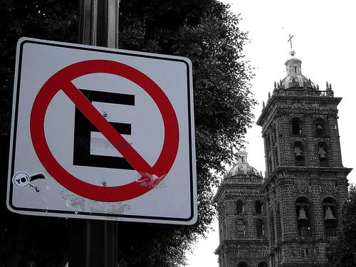 Catedral Puebla, México