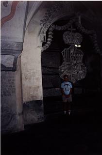 Kutna Hora Kostnice Sedlec