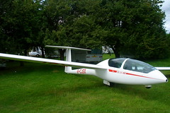 monoplane, aviation, airplane, wing, vehicle, air sports, light aircraft, glider, gliding, motor glider, ultralight aviation,