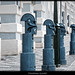 Parking Meters, Prague