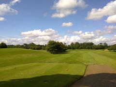 Malahide Golf Club - Blue Course