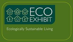 eco exhibit logo