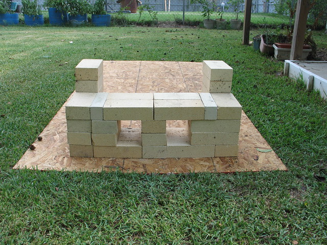 Build Your Own Kiln and Potter's Wheel   ThriftyFun