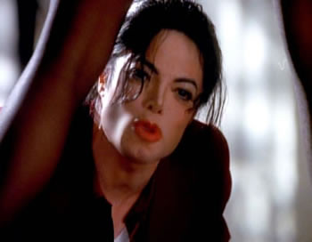 Michael Jackson Blood On The Dancefloor