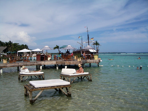 Пляж Бока Чика by Dominicanoff