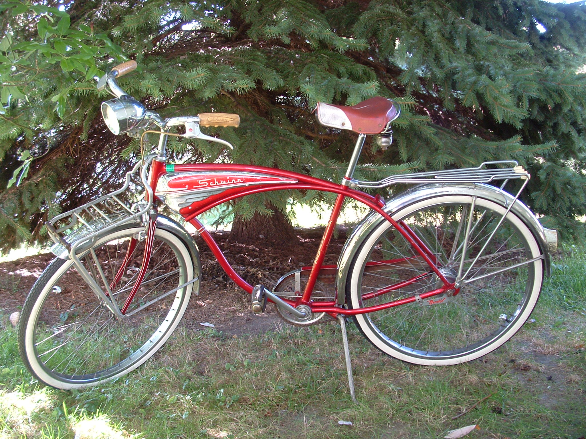 my first bicycle growing up as a kid 50s amp 60s   the