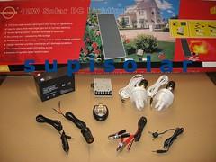 solaranlage komplett set solar panel modul batterie lampen wohnmobil garten haus ebay. Black Bedroom Furniture Sets. Home Design Ideas