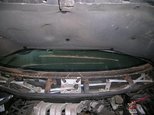 Ihtaty on 2001 Dodge Dakota Recalls
