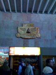 Aeroporto Internacional Alejandro Velasco Astete