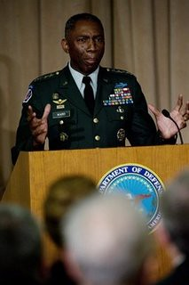 Gen. William Ward who formerly headed the United States Africa Command (Africom) has been demoted by the Pentagon. There is a shake-up going on within the Pentagon and the CIA. by Pan-African News Wire File Photos