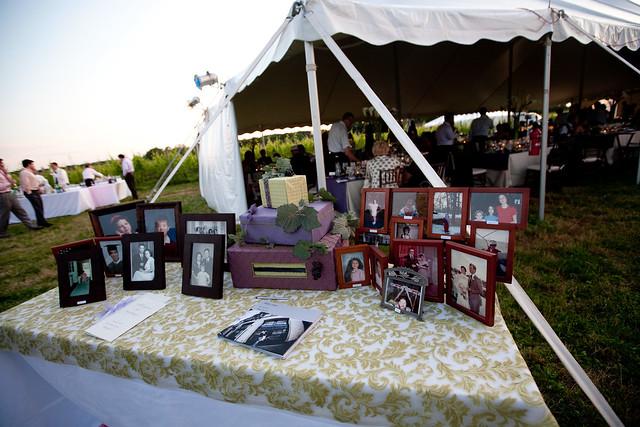 Shinn Estate Vineyard Wedding