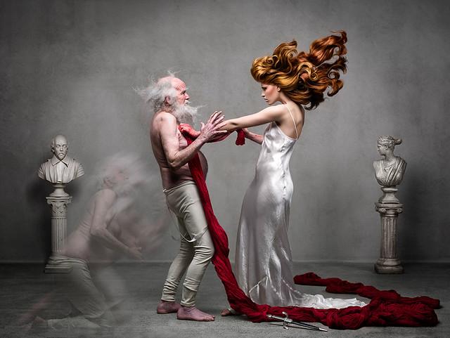 Alexia Sinclair - Macbeth - NZ Opera