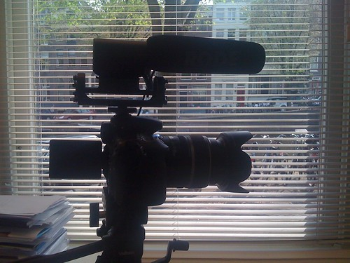 Should You Really Use a DSLR for Video?