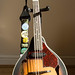 Sunburst Mandolin by Gordondon365