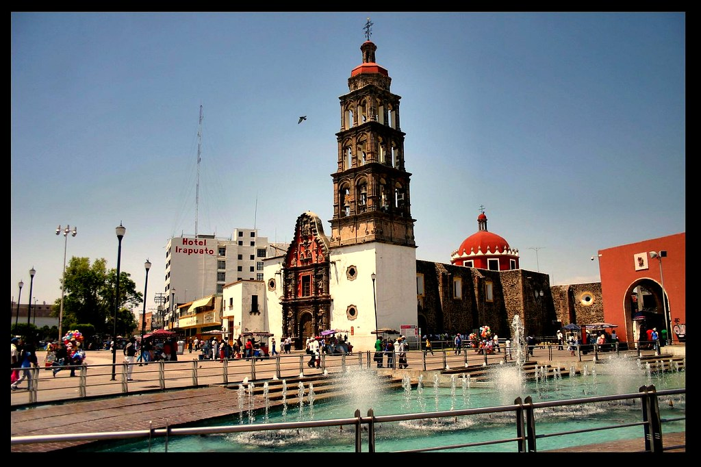 Irapuato's tourism industry sees robust growth - San Miguel Times