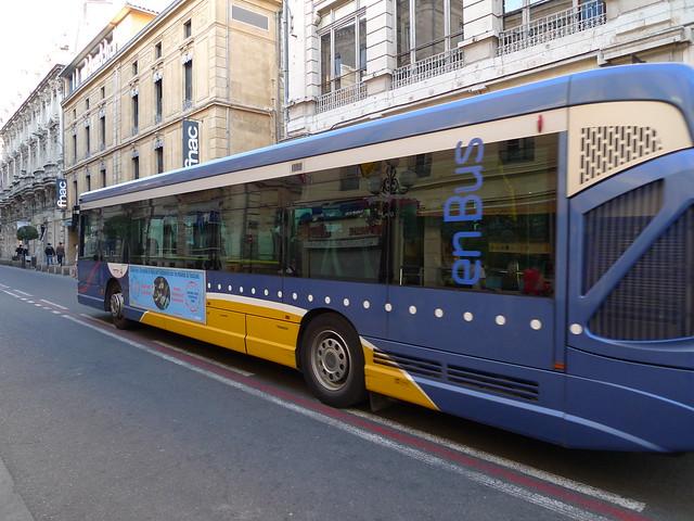 Bus avignon fr84 flickr photo sharing - Ligne bus avignon ...