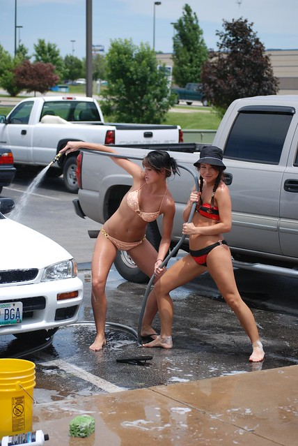Hose Car Wash Near Me