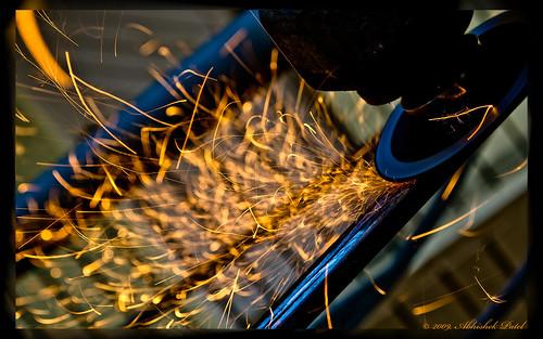 orange sparkles fire amazing anp bokeh gujarat surat sparking nikond40 nikond40kitlens 1855vr lightbokeh orangebokeh abhishekpatel suratindia sparkingbokeh