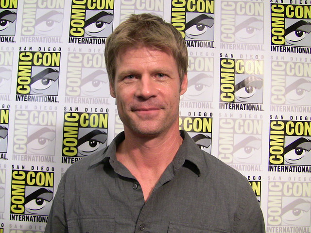 Joel Gretsch - Photo Colection