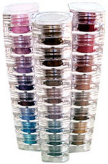Colorevolution Mineral Makeup Eightstack Eye Shadow