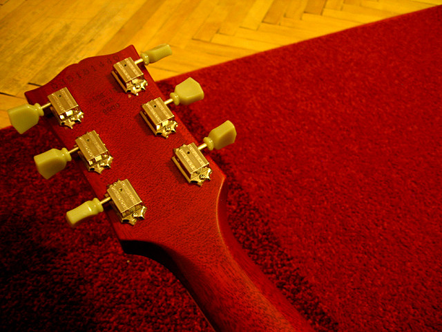 Photo:Gibson-SG'61-Reissue-012 By nathan17