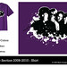 OCHS Flute Section 2009-2010 - Shirt