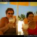 Pina Colada moms, Isla Mujeres