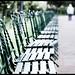 benches volksgarten